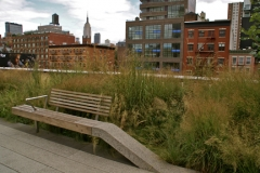 "High Line Garden, a ""Great Westside Story!"""