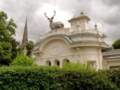 Wimbledon Village architecture